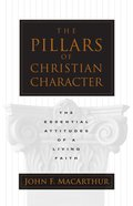 The Pillars of Christian Character eBook