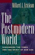 The Postmodern World eBook