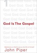 God is the Gospel eBook