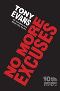 No More Excuses (10th Anniversary Edition) eBook