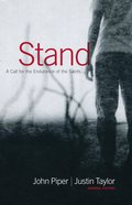 Stand: A Call For the Endurance of the Saints eBook