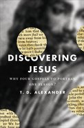 Discovering Jesus eBook