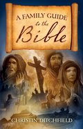 Family Guide to the Bible eBook