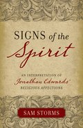 Signs of the Spirit eBook