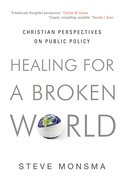 Healing For a Broken World eBook