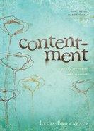 Contentment eBook