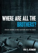 Where Are All the Brothers? eBook