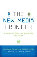 The New Media Frontier eBook