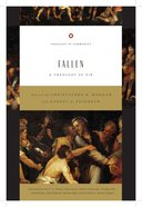 Fallen (Theology In Community Series)