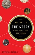 Welcome to the Story eBook