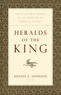 Heralds of the King eBook