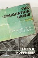 The Immigration Crisis eBook