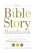 The Bible Story Handbook eBook