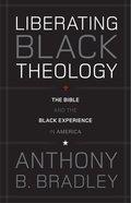 Liberating Black Theology eBook