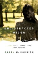 The Undistracted Widow eBook