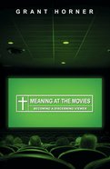 Meaning At the Movies eBook