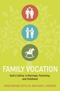 Family Vocation eBook