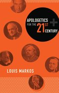 Apologetics For the Twenty-First Century eBook