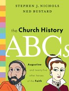 The Church History ABCS eBook