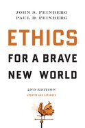 Ethics For a Brave New World, Second Edition (And Expanded) eBook