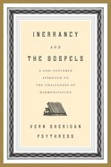 Inerrancy and the Gospels eBook