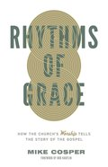 Rhythms of Grace eBook