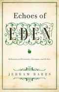 Echoes of Eden eBook