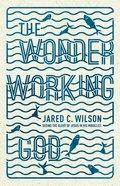 The Wonder-Working God eBook