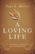 A Loving Life eBook
