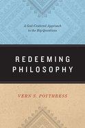 Redeeming Philosophy eBook