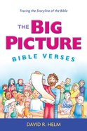 The Big Picture Bible Verses eBook