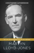 Martyn Lloyd-Jones eBook