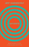 Saturate eBook