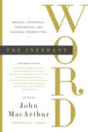 The Inerrant Word eBook