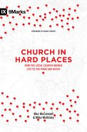 Church in Hard Places eBook