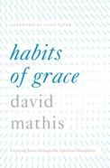 Habits of Grace eBook