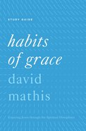 """Habits of Grace"" eBook"