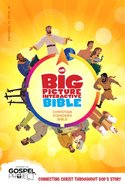 The CSB Big Picture Interactive Bible eBook