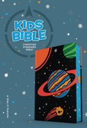 CSB Kids Bible, Space eBook