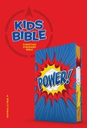 CSB Kids Bible, Power eBook
