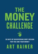 The Money Challenge eBook