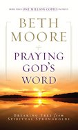 Praying Gods Word eBook