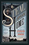 Steal Away Home eBook