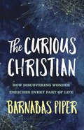 The Curious Christian eBook