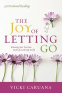 The Joy of Letting Go eBook