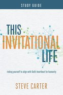 This Invitational Life Study Guide eBook