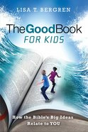 The Good Book For Kids eBook