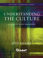 Understanding the Culture eBook