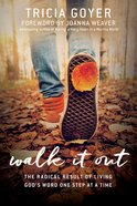 Walk It Out eBook