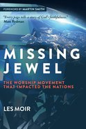 Missing Jewel eBook